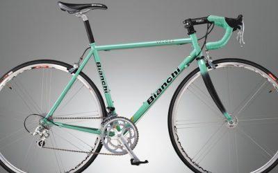 Bianchi Srl – Biciclette da strada e competizione