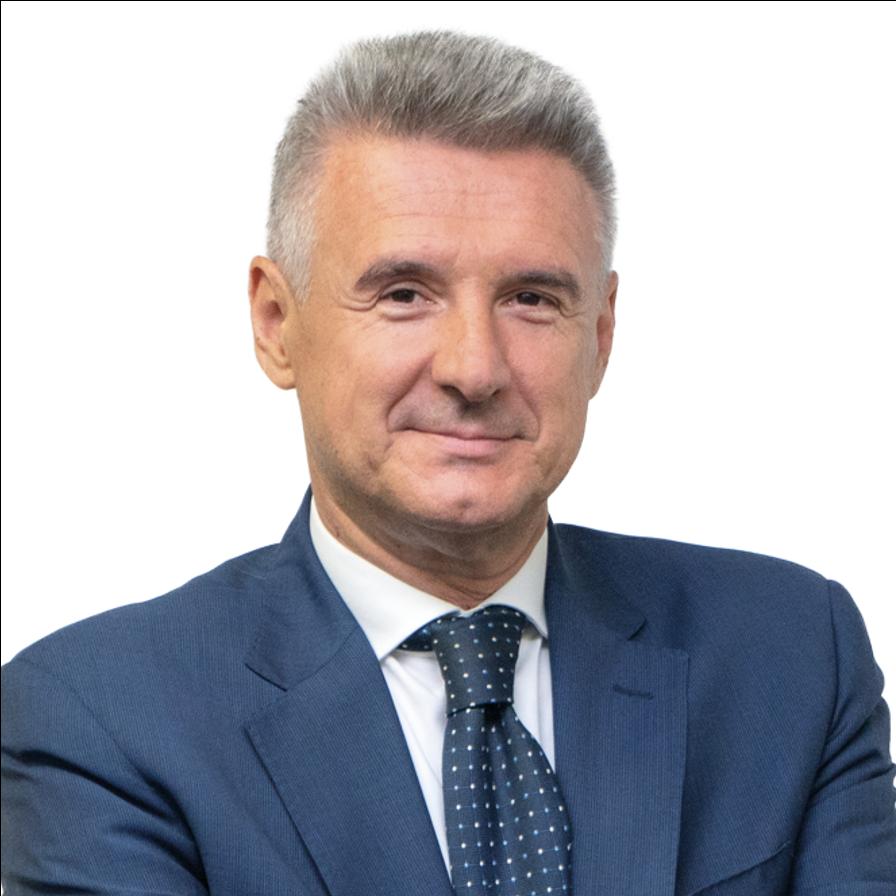 Massimo Gallotta